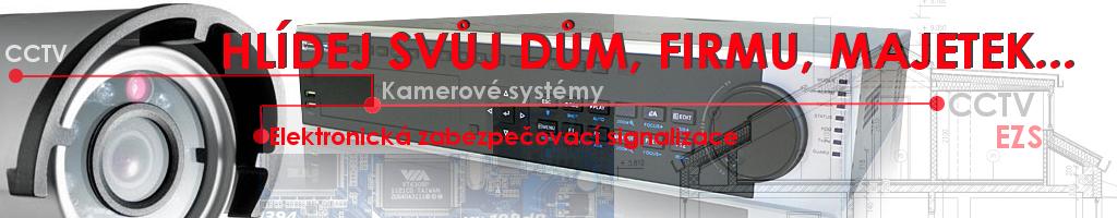 Hlídej.eu - CCTV kamery,EZS
